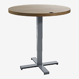 Series[f] - Extension tables (Office furniture)